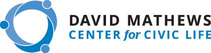 David Mathews Center for Civic Life logo