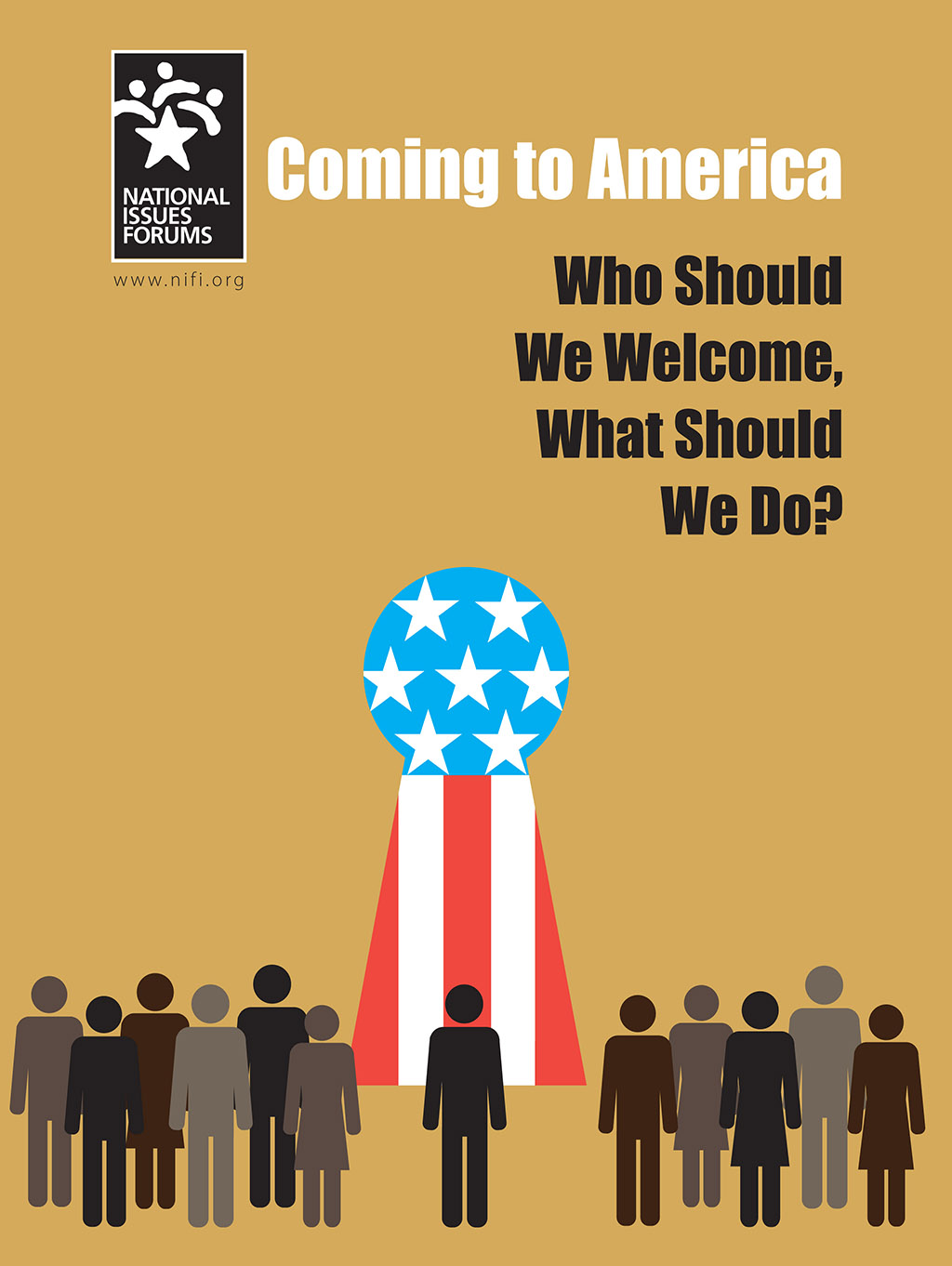 issue guide cover
