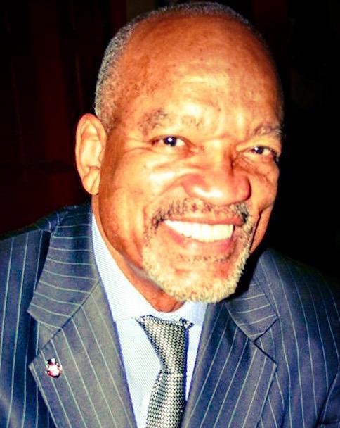 Charles Moses