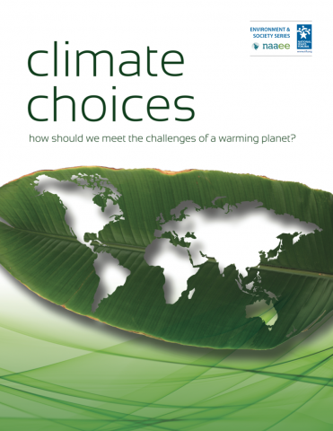 Climate Choices cover