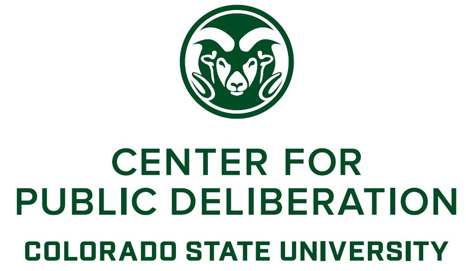 Center for Public Deliberation, Colorado State University