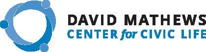 David Mathews Center for Civic Life