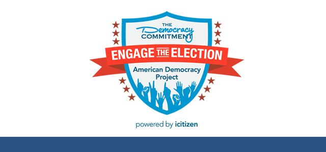 Engage the Election
