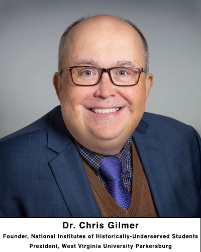 Dr. Chris Gilmer