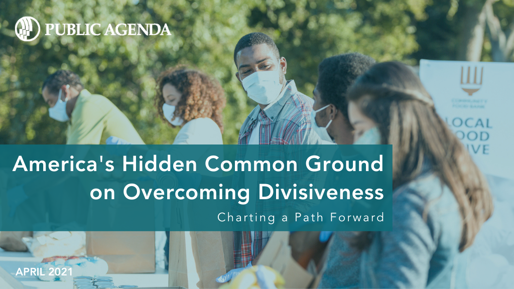 Survey results on divisiveness