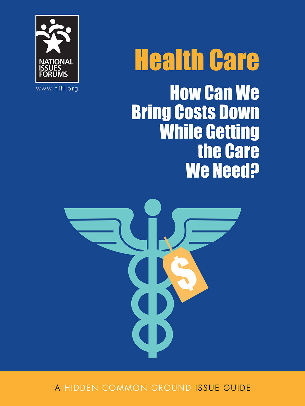 Health Care cover