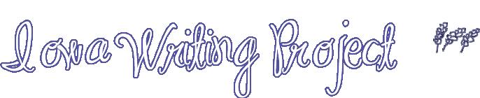 Iowa Writing Project