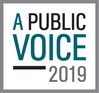 A Public Voice 2019