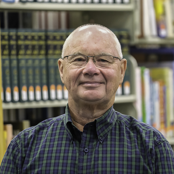 Gregg Kaufman