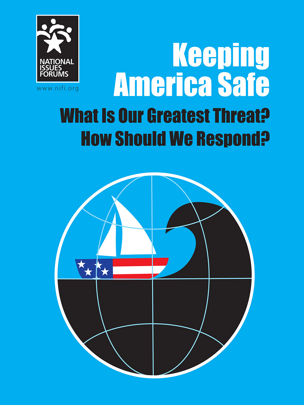 Keeping America Safe cover