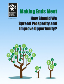 Making Ends Meet issue guide