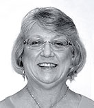Barbara Brown