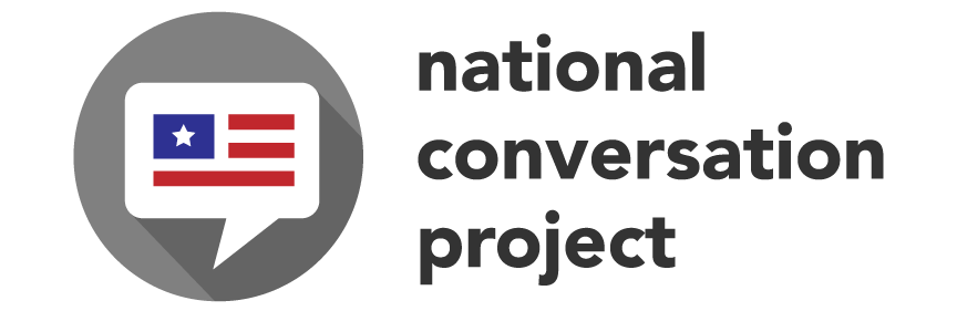 National Conversation Project