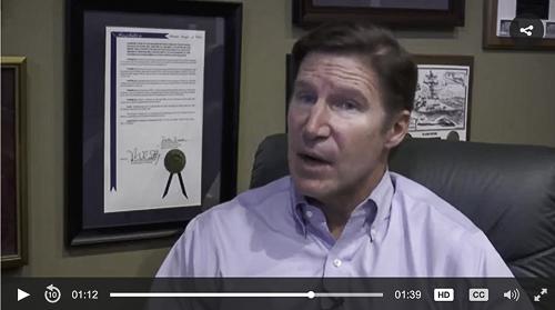 Scott Clemons talks about public deliberation and the opioid epidemic