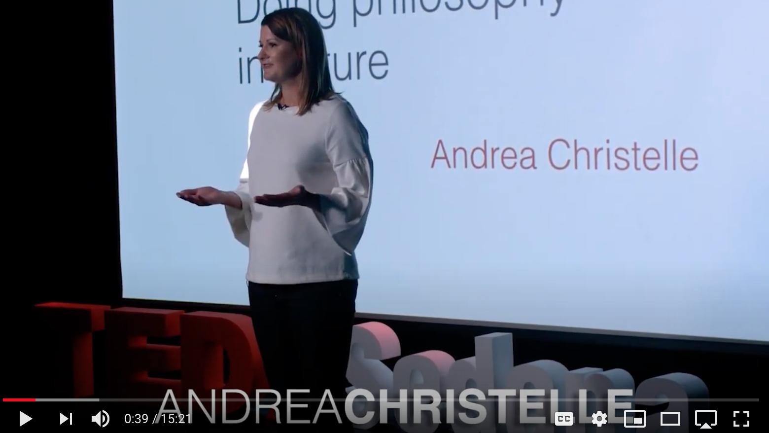 Andrea Christelle