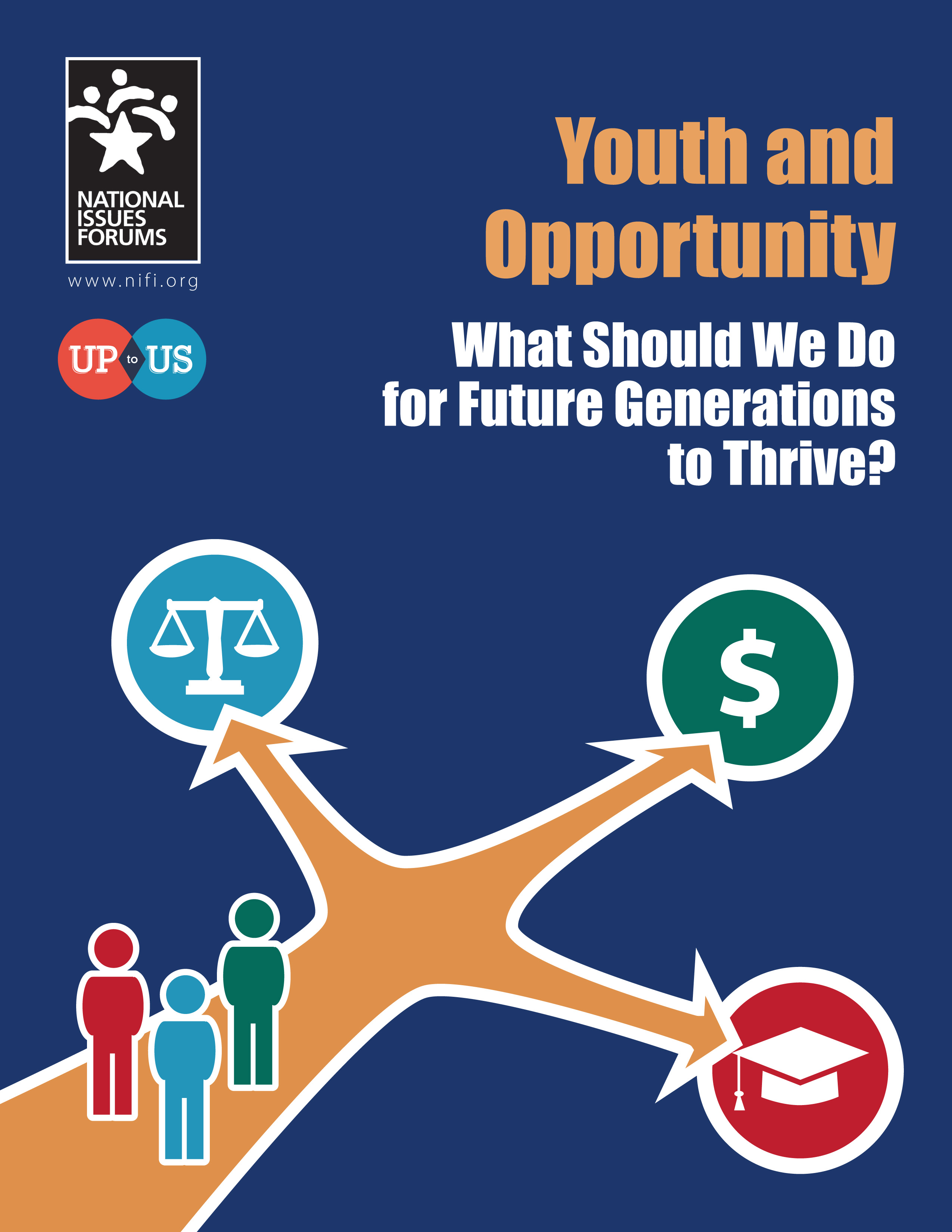 Youth and Opportunity cover