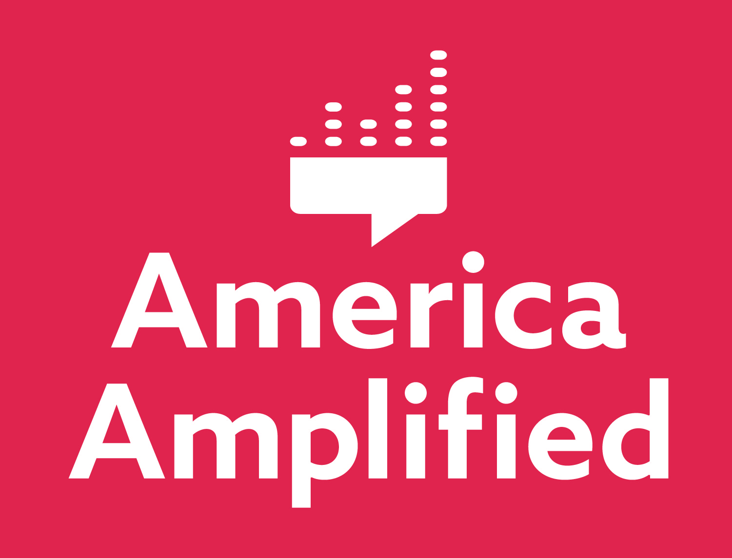 America Amplified