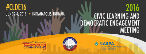 Civic Learning & Democratic Engagement Meeting
