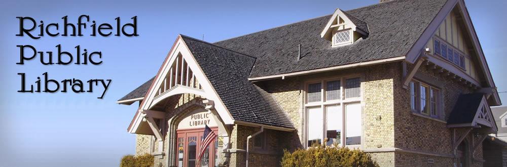 Richfield Public Library, Utah