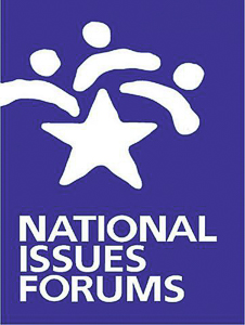 The National Issues Forums
