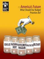 America's Future NIF issue guide