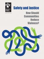 Safety and Justice cover